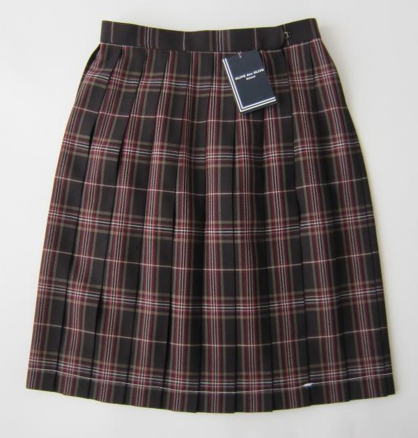 オリーブデオリーブスクール OLIVE des OLIVE Schoolスクールスカート 高校制服 JE770-26