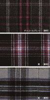 【マフラープレゼント】オリーブデオリーブスクールダブルフェイスダッフルコート(黒)JC743