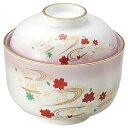 嵐山 丸小煮物碗 和食器 蓋向・円菓子碗 業務用 約10cm 和食 和風 蒸し物 煮魚