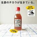桐島畑のジンジャーシロップ230g 生姜シロップ しょうがシロップ 国産 高知県産