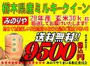 ミルキークィーン 栃木県産 28年産 玄米 30Kg 精米無料 送料無料 【smtb-TD】【sai