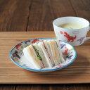 食器 お皿 おしゃれ 子供 美濃焼 恐竜 5寸皿 直径16.5×高さ2.7cm キッズ 大皿 陶器 和食器 レンジOK 食洗機対応 日本製 オシャレ食器 みのる陶器