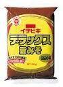 【送料無料】一部有料地域ありイチビキ デラックス豆みそ 750g 1ケース(12個)