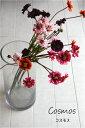RoomClip商品情報 - コスモス 八重 造花 インテリア 31978