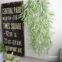 スタッグホーンバイン・ライトグリーン * Staghorn * コウモリラン * ビカクシダ 造花 インテリア 観葉植物 CT触媒 フェイクグリーン