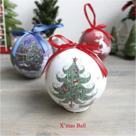 【特別価格】クリスマス LEDクリスマスボール【雑貨】 1627 1628 1626
