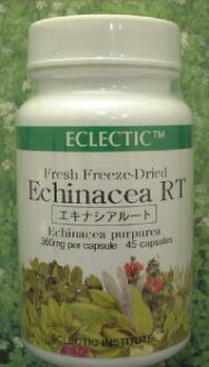 Herbal supplement echinacea root (reviews campaign) eclectic company