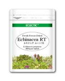 ハーブサプリメント エキナセア RT(根) 【Ecoパック15】エクレクティック社