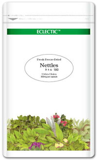 Nettle eclectic Institute of herbal supplements reviews campaign