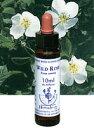 【ネコポスで送料無料】Healing Herbs No.14 ワイルドローズエキス 10ml[HealingHerbs(ヒーリングハーブス) フラワーエッセンスヒーリングハーブス]フラワーエッセンスNo.14