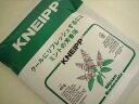 クナイプ入浴剤:ミントの香り40g分包(レビューキャンペーン)