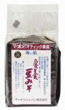 濃厚な旨みがある 海の精・食養豆みそ オーサワジャパン(レビューキャンペーン)