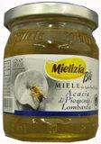 EUオーガニック規定認定品 100%純粋蜂蜜 上品な甘さでクセがない【オーサワジャパン】ミエリツィア アカシアのハチミツ 250g レビューキャンペーン