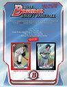 送料無料 MLB 2014 BOWMAN DRAFT BASEBALL ASIA[ボックス](8X-02947)