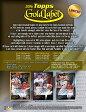 ◆予約◆送料無料 MLB 2016 TOPPS GOLD LABEL BASEBALL[ボックス]