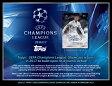 ◆予約◆送料無料 2017 TOPPS UEFA CHAMPIONS LEAGUE SHOWCASE SOCCER[ボックス]