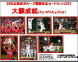 ◆予約◆BBM 広島東洋カープ優勝記念カードセット2016『大願成就』[ボックス](01-02677)