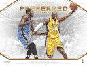 送料無料 NBA 2015-16 PANINI PREFERRED BASKETBALL[ボックス](34-87320)