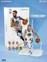 エンターベイ 1/9 モーションマスターピース コレクティブルフィギュア NBAコレクション「ステフィン・カリー」(UG-53265)