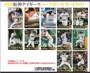 ◆予約◆送料無料 BBM阪神タイガース ベースボールカード2017[1カートン/12ボックスセット](02-21179)