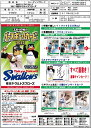 EPOCH ベースボールカード 2017 東京ヤクルトスワローズ ボックス (00-63030)