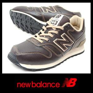 ニューバランスM368LBCブラウンnewbalanceメンズクラシックランニング【RCP】05P05Sep15