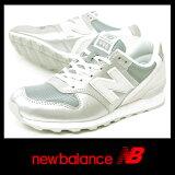 ニューバランス スニーカーレディース WR996 HN 白new balance シルバー/ホワイトランニングシューズ スニーカー【RCP】 05P03Dec16
