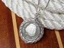 純銀1/10オンス ライオン ラッセンコインペンダントI 2008年限定品【ネックレス付き】【送料無料】【イギリス造幣局製造】