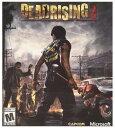 デッドライジング3 Dead Rising 3 (輸入版:北米) - XboxOne【新品】