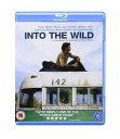 Into the Wild イントゥ・ザ・ワイルド 輸入版 [Blu-ray] [リージョンB] 再生環境をご確認ください【新品】