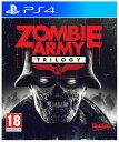 Zombie Army Trilogy PS4 ゾンビアーミー トリロジー 欧州 輸入版【新品】