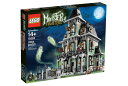 レゴ モンスター・ファイター 10228 Haunted House