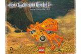 レゴ バイオニクル 1441 Bionicle Fikou