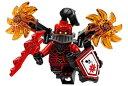 レゴ ネックスナイツ 70338 シールドセット マグマー将...