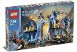 レゴ 騎士の王国 8813 国境の戦い