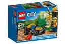 レゴ シティ 60156 ジャングル探検バギー