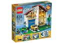 レゴ 31012 レゴ クリエイター・ファミリーハウス