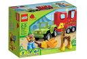 レゴ デュプロ 10550 Circus Transport