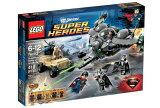 乐高超市heroes 76003 super男人∶小型大楼作战[レゴ スーパーヒーローズ 76003 スーパマン:スモールビルの戦い]