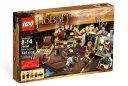 レゴ ホビット 79004 Barrel Escape