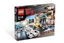 レゴ スピード・レーサー 8161 Grand Prix Race