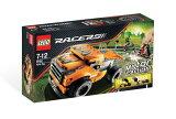レゴ レーサー 8162 Race Rig