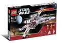 レゴ スターウォーズ 6212 X-wing Fighter...