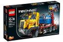 レゴ テクニック 42024 コンテナトラック