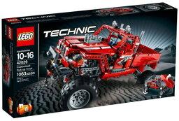 レゴ テクニック 42029 ピックアップトラック