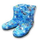雨の日も、雪の日もM78 ウルトラマンと一緒さ☆レインシューズ 傘と水玉♪【レインブーツ★長靴】