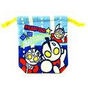 【新製品】M78ウルトラマン コップ袋 巾着 ★レーシング【乗り物:紐が黄色】