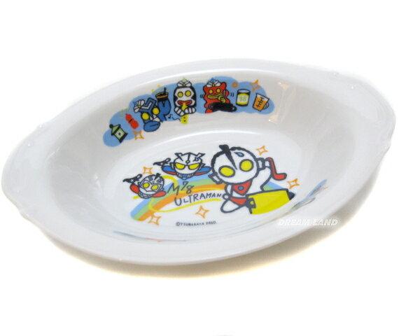 M78 ウルトラマン ぼく専用カレー皿【クッキング】