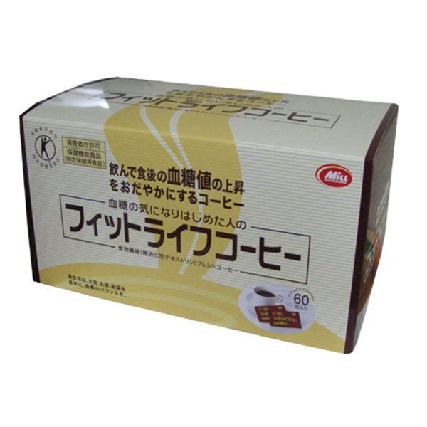 フィットライフコーヒー <8.5g×60包>