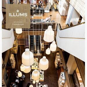 イルムス カタログ Copenhagen コペンハーゲン プレゼント